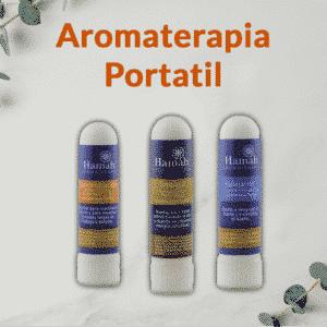 Aromaterapia Portatil