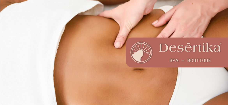 ¿Cómo funcionan los masajes reductivos